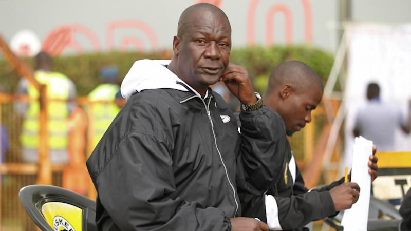 Robert Matano calls for sobriety as Tusker takes on Mathare United