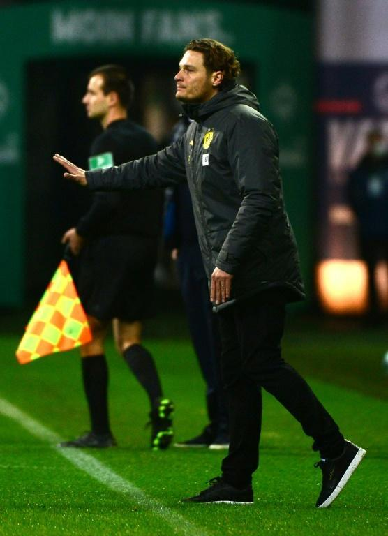 Dortmund coach Edin Terzic wants a second win in as many games on Friday at Union Berlin
