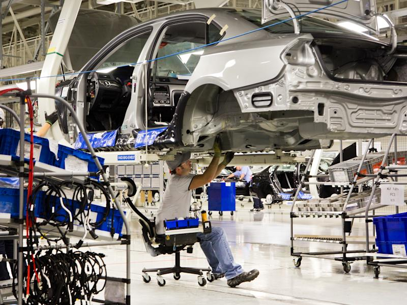 Detroit automakers worry about UAW money struggles