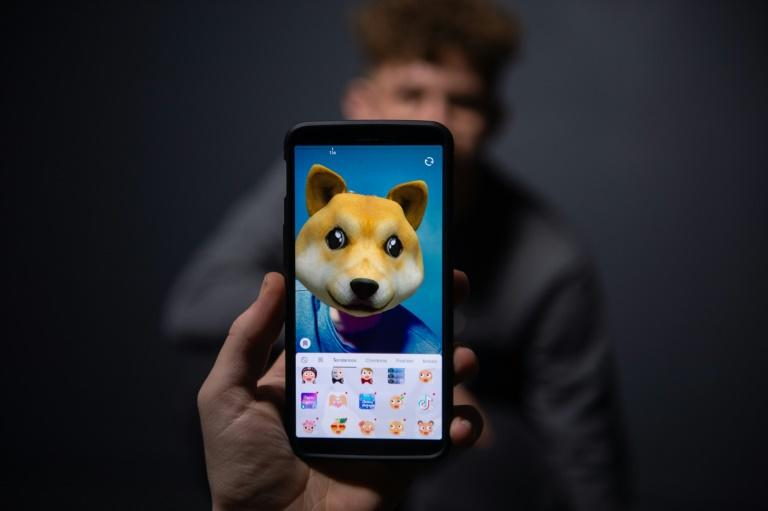 The TikTok video app has more than 120 million users in India