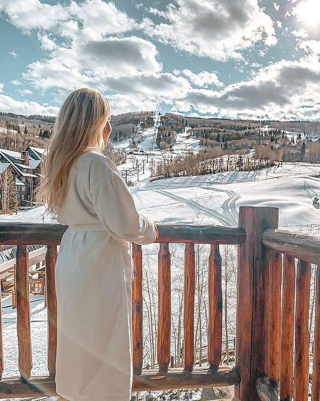 """<p><em>Beaver Creek's scenic trails are less crowded than nearby mountains. With 150 trails and an average annual snowfall of 27 ft., the area is an idyllic place to ski out west and has several dedicated sections for beginners.</em></p><p><strong>Stay at the Ritz Bachelor Gulch</strong></p><p>Tucked into an exclusive enclave on one side of Beaver Creek Mountain, the Ritz Bachelor Gulch provides a safe, socially-distant getaway with direct access to a private ski lift. Several open air spaces are studded with heat lamps and comfy seating arrangements, allowing guests to have a variety of safe dining and après ski options, including a raw bar and an outdoor taco truck. For some R&R, indulge in the guest-only outdoor pools and hot tubs after a rigorous day on the slopes.</p><p><a class=""""link rapid-noclick-resp"""" href=""""https://go.redirectingat.com?id=74968X1596630&url=https%3A%2F%2Fwww.tripadvisor.com%2FHotel_Review-g33311-d249900-Reviews-The_Ritz_Carlton_Bachelor_Gulch-Beaver_Creek_Colorado.html&sref=https%3A%2F%2Fwww.marieclaire.com%2Ftravel%2Fg35216261%2Fbest-ski-destinations%2F"""" rel=""""nofollow noopener"""" target=""""_blank"""" data-ylk=""""slk:Book It"""">Book It</a></p><p><a href=""""https://www.instagram.com/p/CJWcx6nFk8a/"""" rel=""""nofollow noopener"""" target=""""_blank"""" data-ylk=""""slk:See the original post on Instagram"""" class=""""link rapid-noclick-resp"""">See the original post on Instagram</a></p>"""