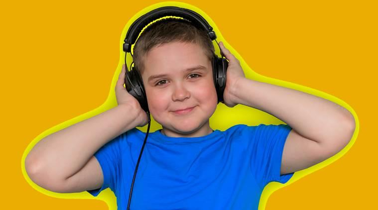 podcasts, podcasts for kids, interesting podcasts to keep children busy, parenting, indian express, indian express news