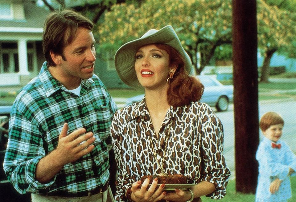 john ritter and amy yasbeck in problem child