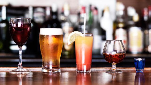 Wine, Beer and Spirits Could Get Nutrition Labels