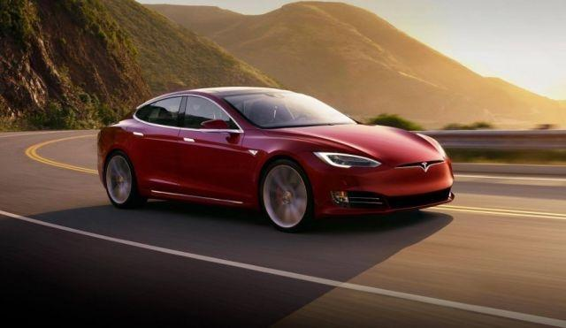 Tesla testing powertrain with record-breaking power for Model S
