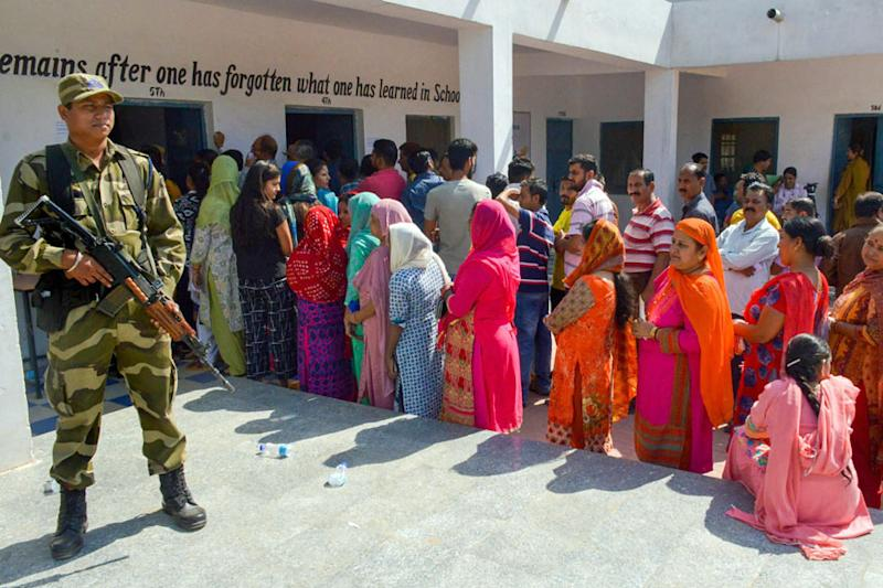 Telangana Municipal Elections 2020: Fate of 129 Candidates to be Decided Tomorrow