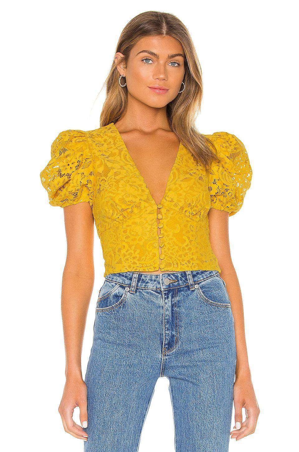 """<p><strong>House of Harlow 1960</strong></p><p>revolve.com</p><p><strong>$78.00</strong></p><p><a href=""""https://go.redirectingat.com?id=74968X1596630&url=https%3A%2F%2Fwww.revolve.com%2Fdp%2FHOOF-WS493%2F&sref=https%3A%2F%2Fwww.goodhousekeeping.com%2Fholidays%2Fthanksgiving-ideas%2Fg22728910%2Fthanksgiving-outfits%2F"""" rel=""""nofollow noopener"""" target=""""_blank"""" data-ylk=""""slk:Shop Now"""" class=""""link rapid-noclick-resp"""">Shop Now</a></p>"""