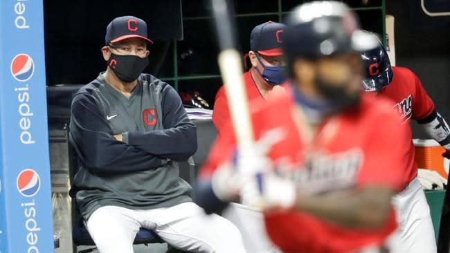Indians manager Francona to miss 3-game series against Twins