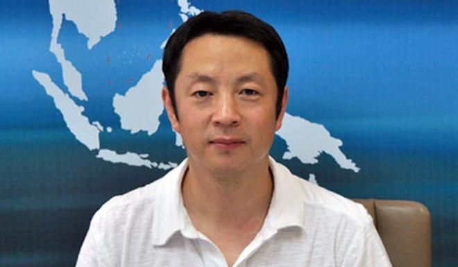 Liu Weidong, a US affairs expert from the Chinese Academy of Social Sciences, said Esper's remarks signalled that the US saw China as its prime enemy, and Beijing had to adjust its Indo-Pacific strategy accordingly. Photo: SCMP Pictures