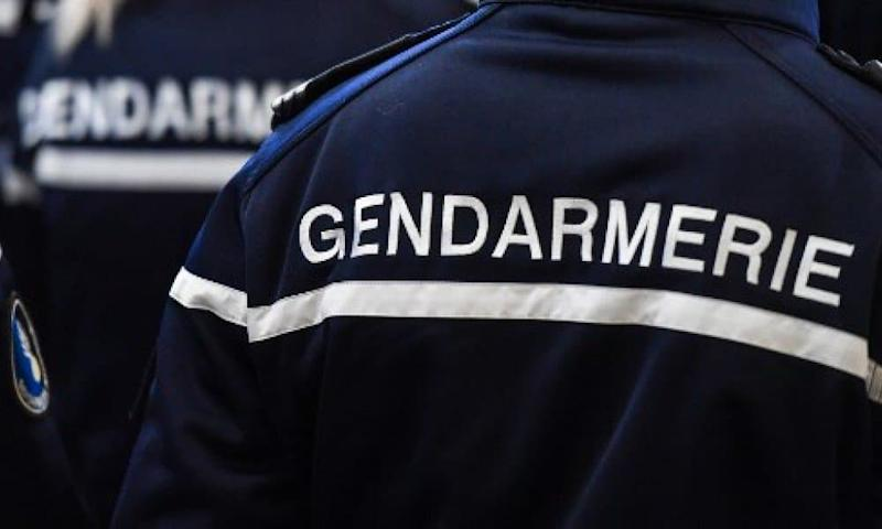 Un gendarme - Image d'illustration - AFP