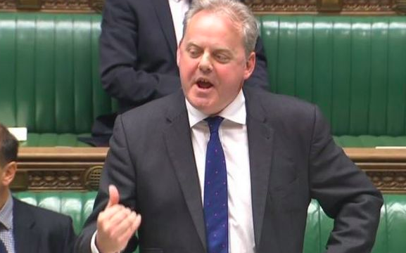 Defence minister, the pro-Remain Guto Bebb, has quit