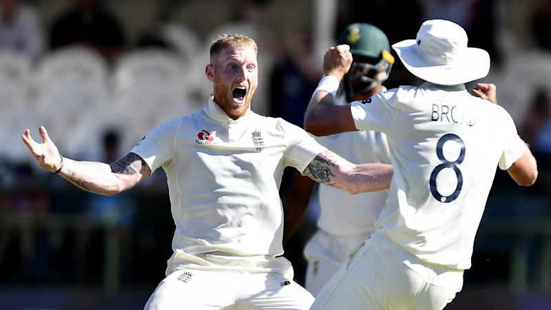 I always had my dad in the back of my mind - match-winner Stokes details added motivation