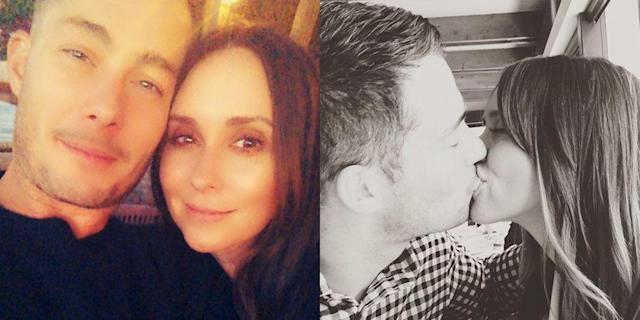 Jennifer Love Hewitt Shares What It Was Like Working With Her Husband On 9 1 1
