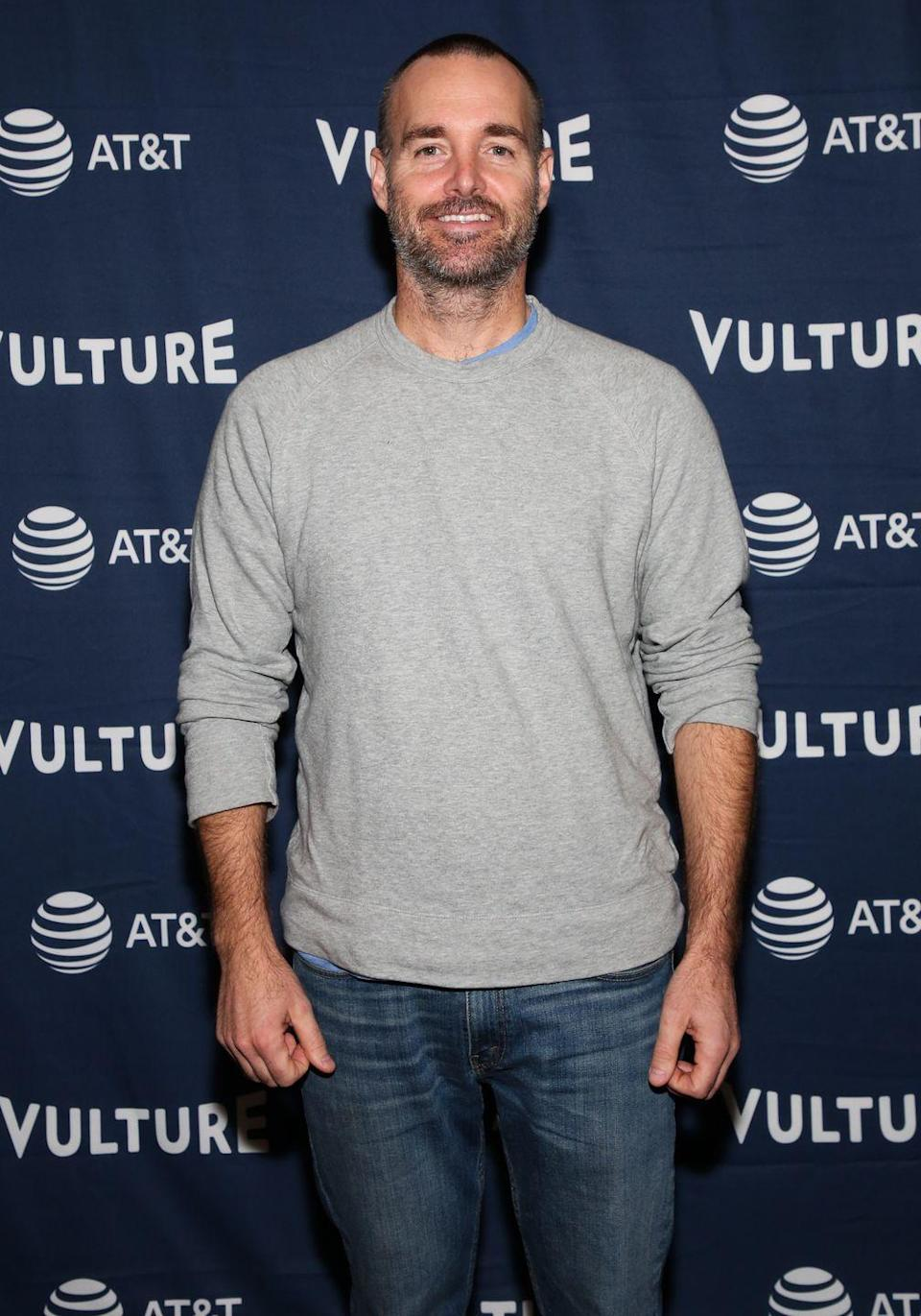 <p>The <em>Saturday Night Live</em> alum has racked up a huge amount of credits doing voice work on both the big and small screen. With roles in films like <em>The Lego Movie</em> (where he played Abraham Lincoln) to the recent <em>Scoob! (</em>here he voiced Shaggy) and TV shows like <em>American Dad!</em>, <em>The Cleveland Show</em> and <em>Bob's Burgers</em>.</p>