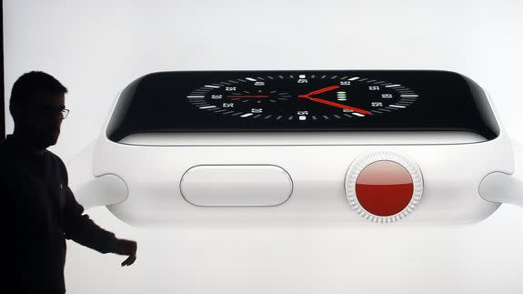 Ceramic and Titanium Apple Watch Models hidden in watchOS 6