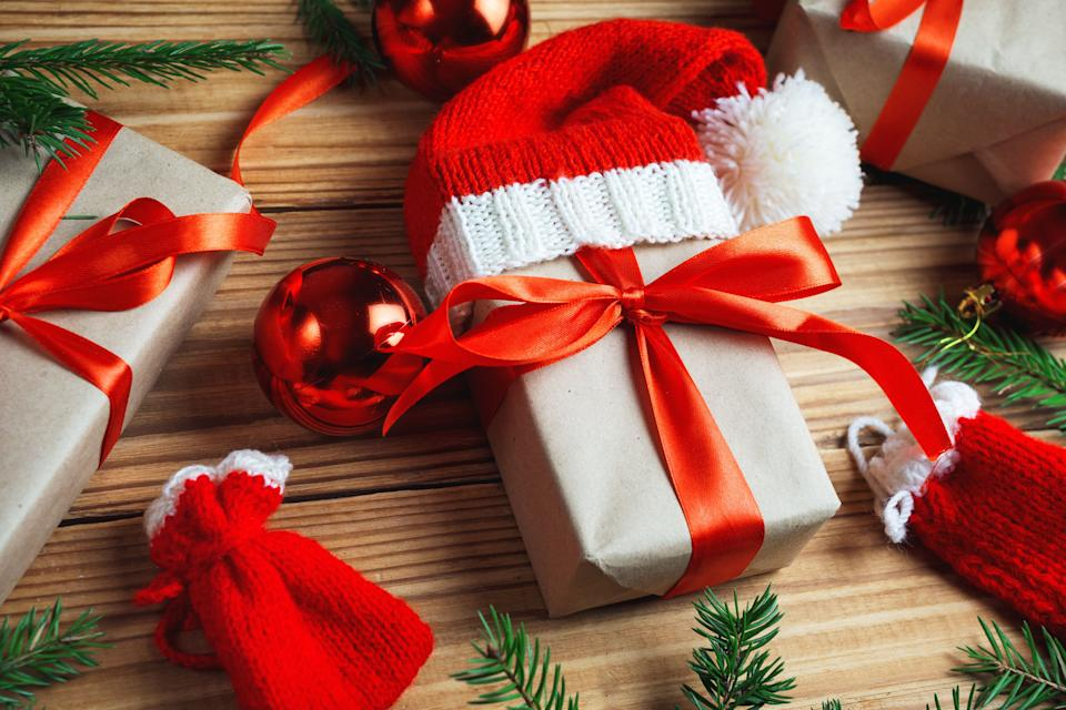 If you're fresh out of ideas, what do you gift someone who already has everything they need?  (Photo: PavelKant via Getty Images)