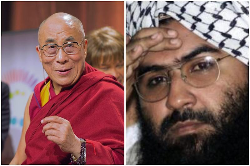 Pakistani Journalist Faces Flak for Comparing Masood Azhar with the Dalai Lama