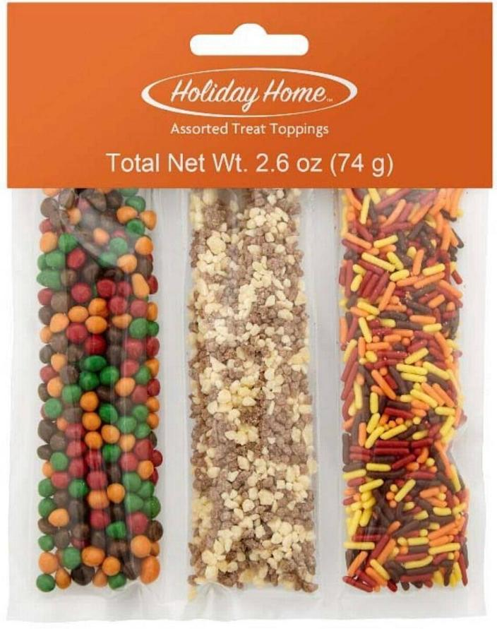 Holdiay Home Assorted Treat Toppings sold at Kroger