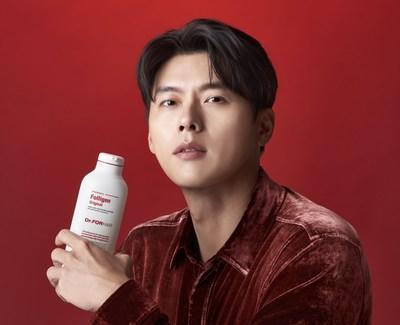 Actor Hyun Bin, the model for Dr.FORHAIR, heightened positive reception in the Asian community, attracting the attention of Costco Online and an offer to launch the renowned Folligen Original Shampoo at a special discounted price.