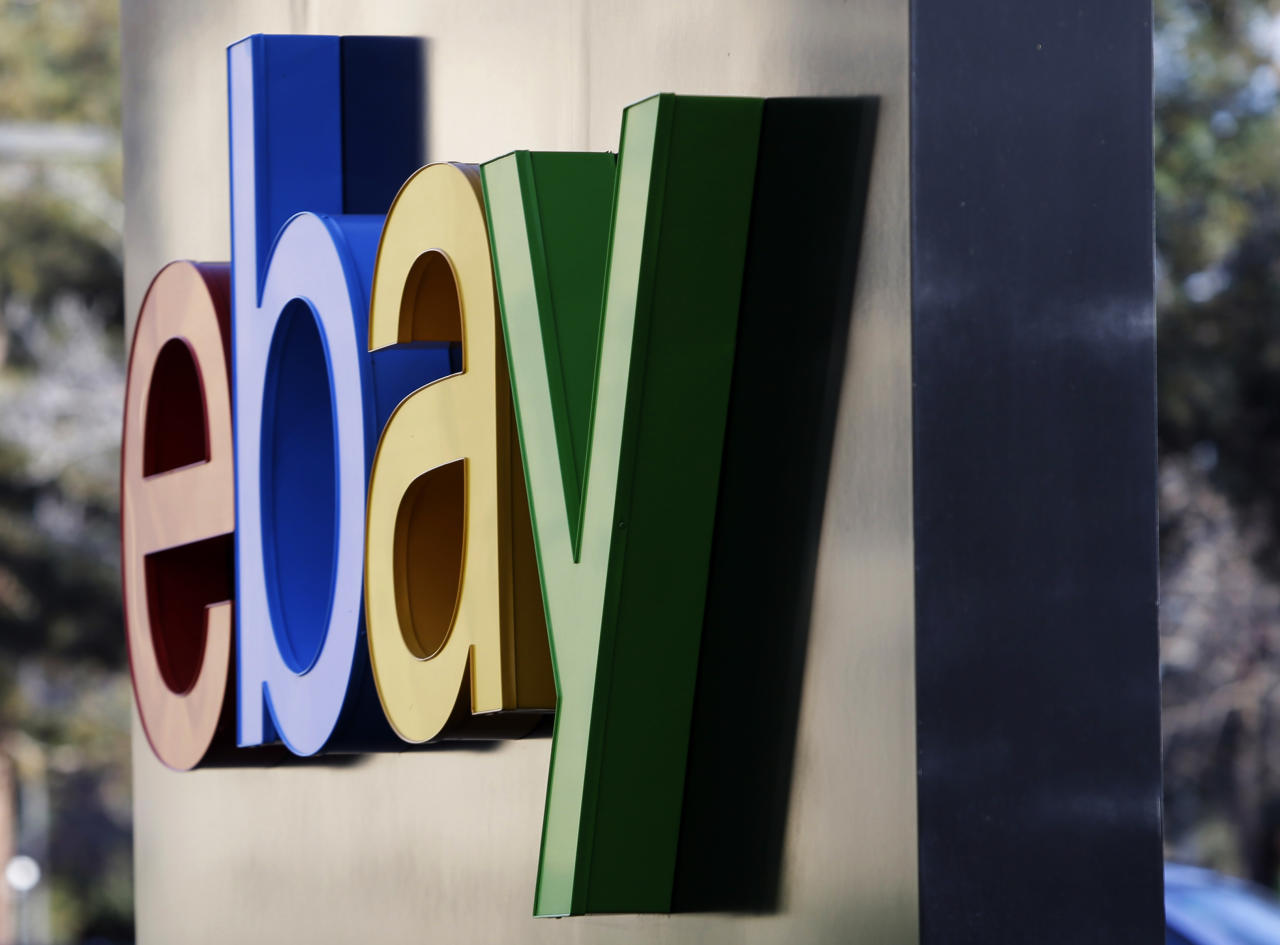 <p>eBAY (formerly AuctionWeb): Founded in California on September 3, 1995, by French-born Iranian-American computer programmer Pierre Omidyar as part of a larger personal site. The company officially changed the name of its service from AuctionWeb to eBay in September 1997. </p>