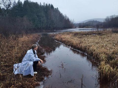 <p>The icon shared sweet moments of solitude and inspiration throughout her 2020 to reflect on her year.</p>
