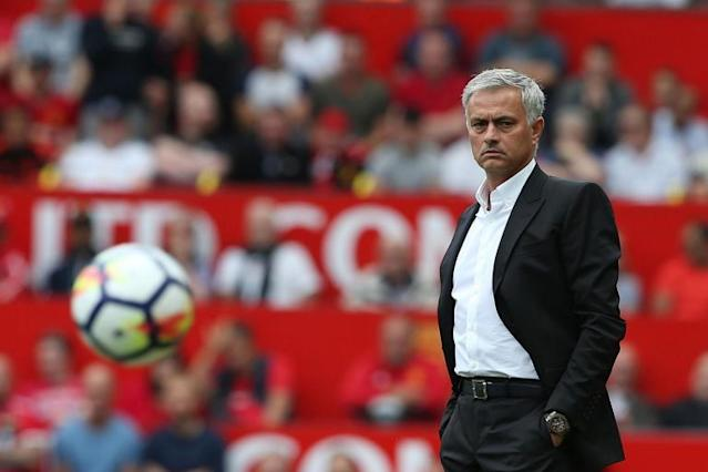 José Mourinho has a reputation of making his sides click in his second year of management