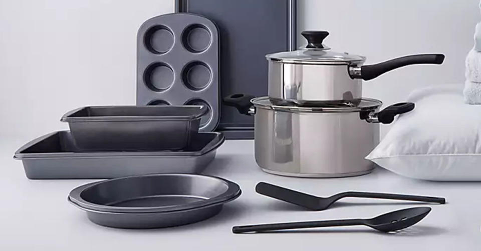 Simply Essential collection (Photo: Bed Bath & Beyond)