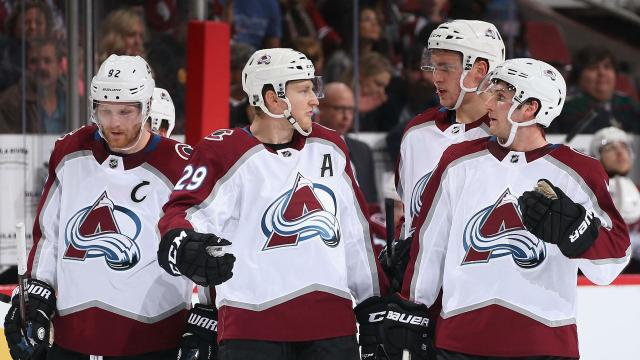 GM Joe Sakic has put all the pieces together for Colorado to be a long-term Stanley Cup contender — as long as a few key signing and deals are made this offseason.