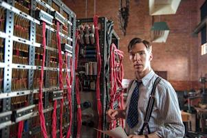 the imitation game cumberbatch