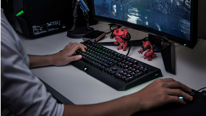 Microsoft and Razer may partner to bring in mouse and keyboard support for Xbox