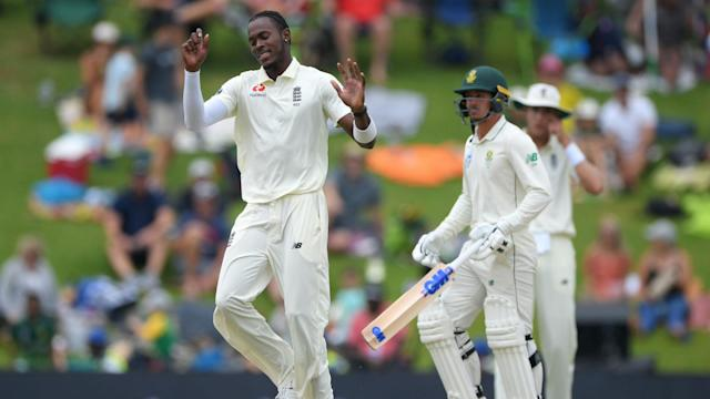 Jofra Archer's possible absence from the second Test will not impact how South Africa's Quinton de Kock approaches the match.