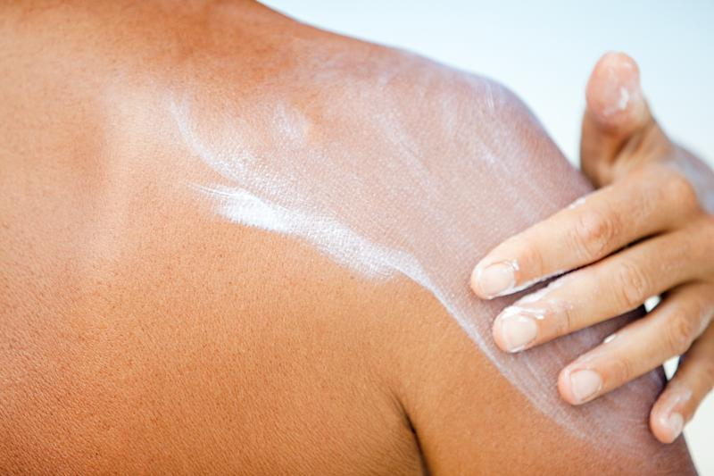 Which products should we be using besides SPF? [Photo: Getty]