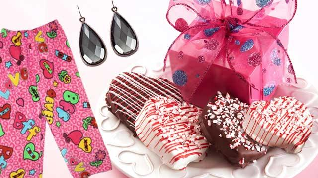 'GMA' Deals on Valentine's Day Gifts