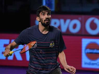 India Open 2019: Kidambi Srikanth scrapes to three-game win over China's Huang Yuxiang, faces Viktor Axelsen in final