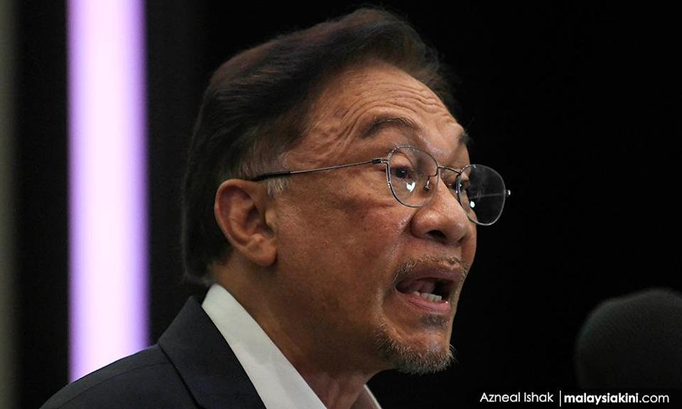 PKR still upbeat on Anwar's numbers and other news you may have missed