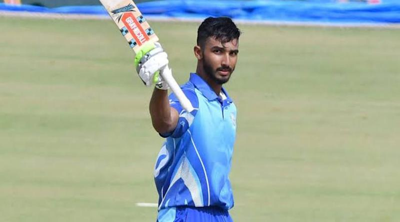 Devdutt Padikkal Quick Facts: Here's All You Need to Know About the 20-Year-Old RCB Opening Batsman