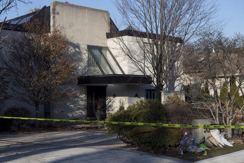 City grants approval to demolish home where Barry and Honey Sherman were killed