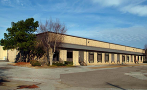 Industrial portfolio acquisition and renovation loan in Memphis, TN