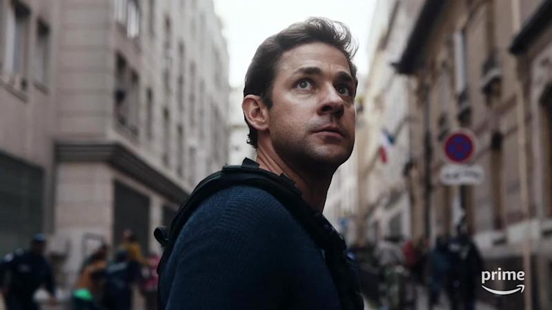 Amazon renews 'Jack Ryan' months before it premieres