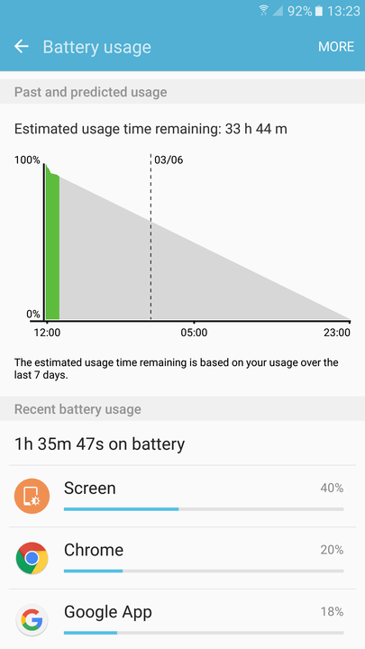 android apps background kill battery