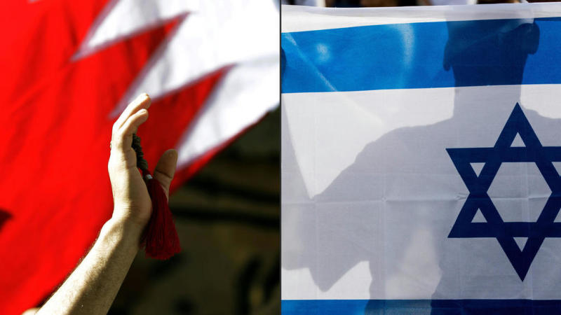 Bahrain follows Emirates in normalising ties with Israel