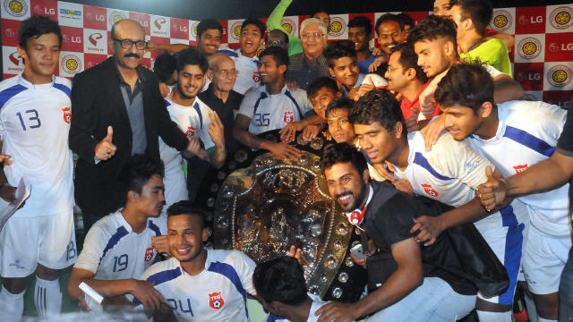 One of the oldest cup competitions of India, IFA Shield starts on July 5 with Mohammedan Sporting facing ATK U-19....