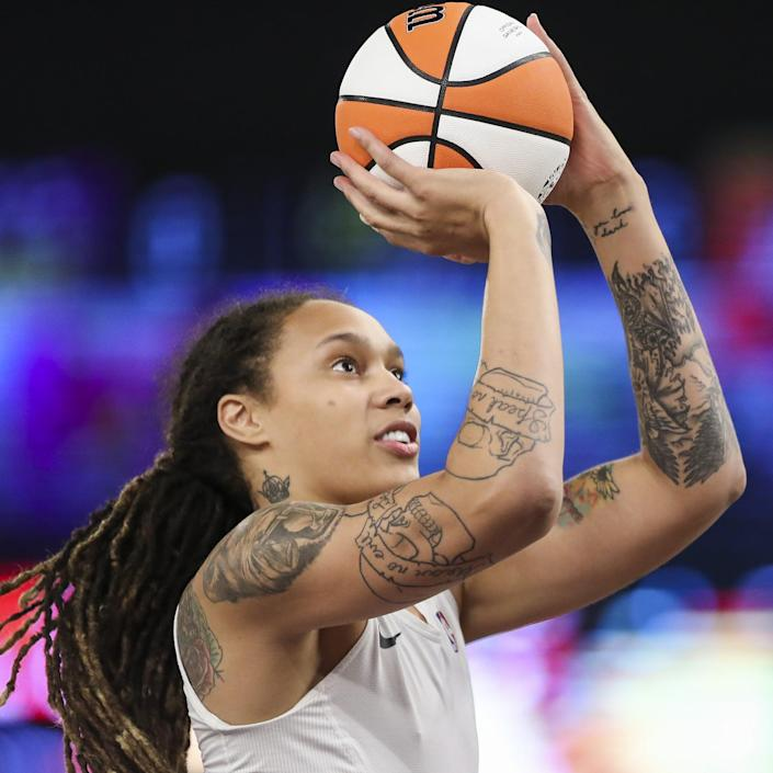 Meet the 12 Women Off to Vie For US Basketball's Seventh Straight Olympic Gold