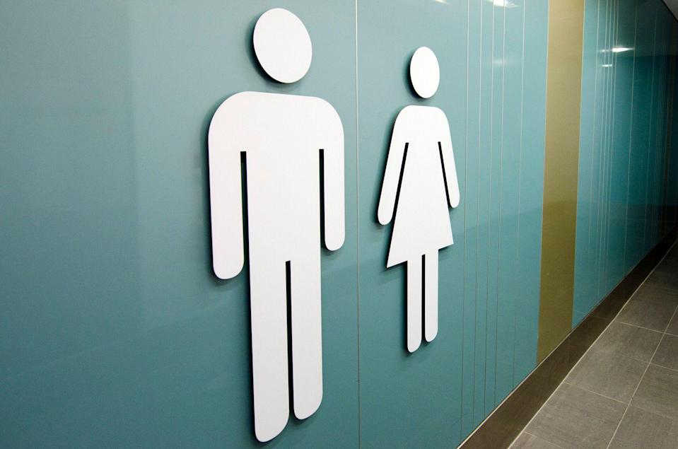 A new report is calling for more gender equality when it comes to female provision of toilets [Photo: Getty]