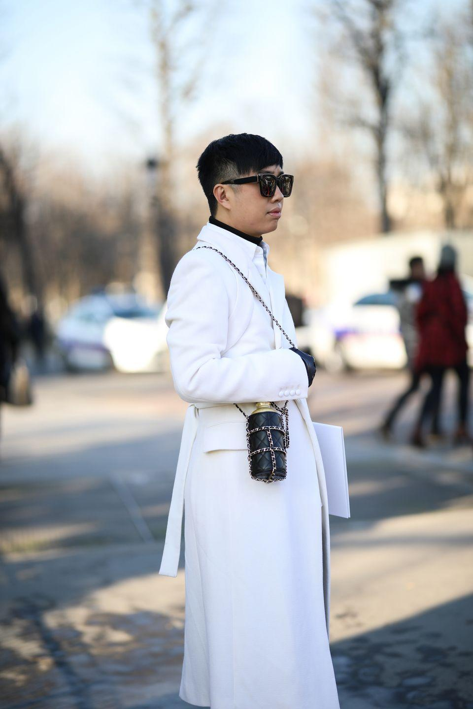 <p>The utility trend meets its maker when designer camping essentials begin to enter your shopping cart. Putting functionality first makes for the best fashion finds, and we're trying handy belt bags, water bottle holders, and anything with a lot of pockets.</p>