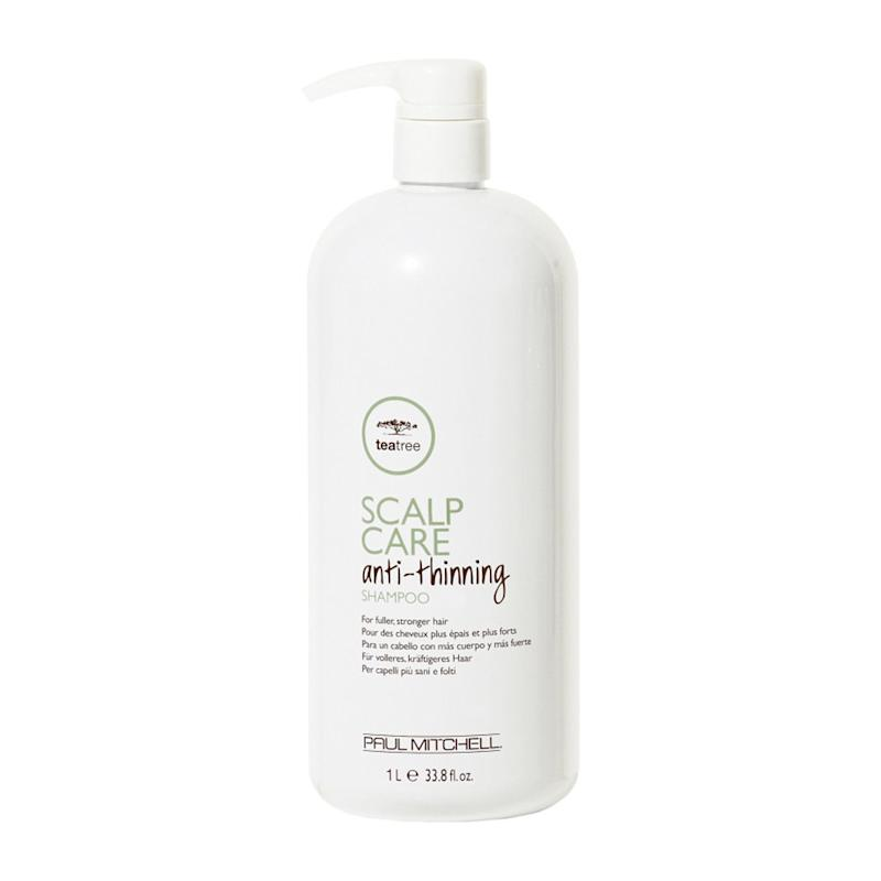 Paul Mitchell Tea Tree Scalp Care Anti-Thinning Shampoo. (Photo: Ulta)