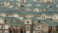 Mortgage Rates, Refinance Volume to Turn in 2013: MBA