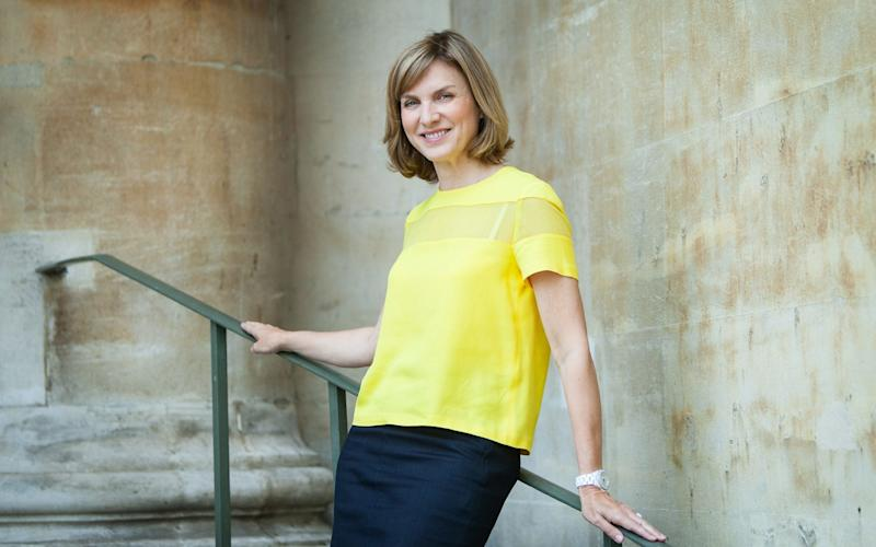 The Antiques Roadshow presenter is understood to be the front-runner among an all-women shortlist being considered for the coveted role - Julian Andrews