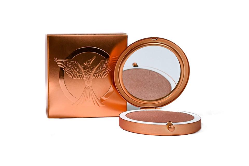 <p><span>Storybook Cosmetics x The Hunger Games Revolution</span> ($28)</p>