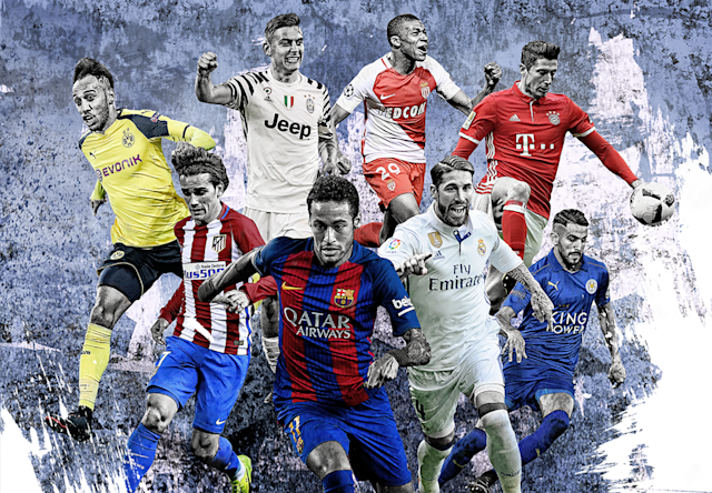 The UCL draw threw up some interesting match-ups - Goal runs through some of the more interesting reactions